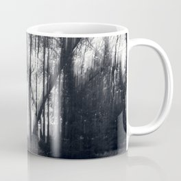 Surreal Forest 2 Coffee Mug