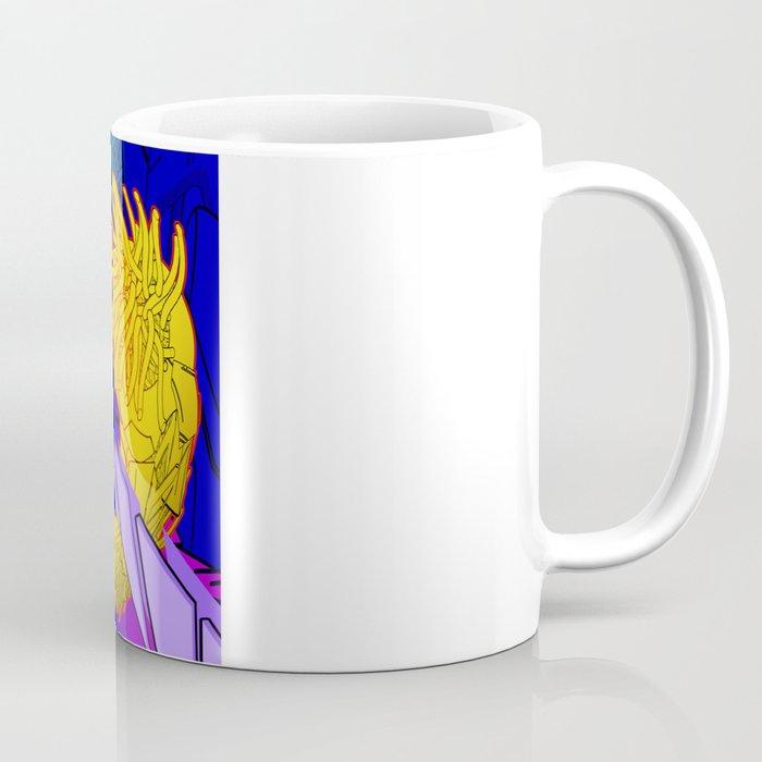 AUTOMATIC WORM 7 Coffee Mug