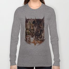 The Charge Part 2 Long Sleeve T-shirt