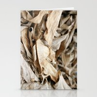 mineral Stationery Cards featuring Mineral by Express Yourself