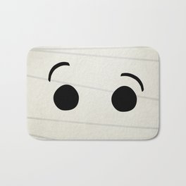 Mummy Bath Mat