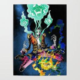 Brook Poster