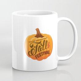 Band Fundraiser Design Coffee Mug