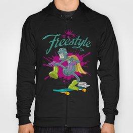 Freestyle Hoody
