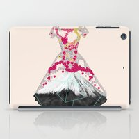 blossom iPad Cases featuring BLOSSOM by Ceren Kilic