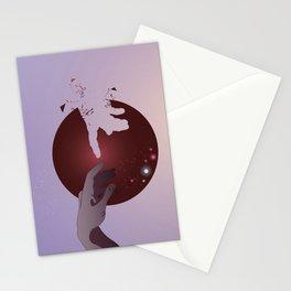 Everything is Illuminated Stationery Cards