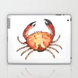 Crab: Fish of Portugal Laptop & iPad Skin