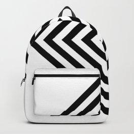 Diamond Gradient Backpack