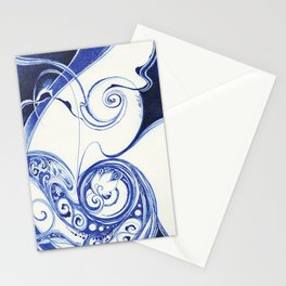 Transform Stationery Cards
