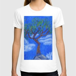 REALLY Blue Bonsai T-shirt