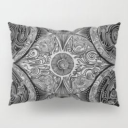 Guided Pillow Sham