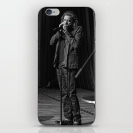 Timothy Omundson at PurCon 2 iPhone Skin