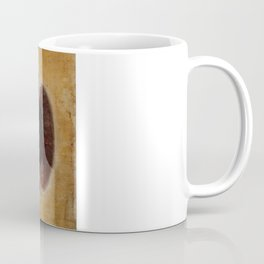Espresso in Paris Coffee Mug