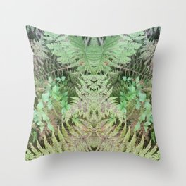 °•//Earthly• Sculpted ○° Organism*// ¤ Throw Pillow
