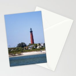 Sunny Day at Ponce Inlet Stationery Cards