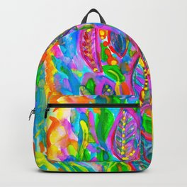 Glowing & Growing Backpack