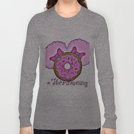 ThePinkoning Long Sleeve T-shirt