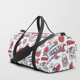 Just Survive Duffle Bag