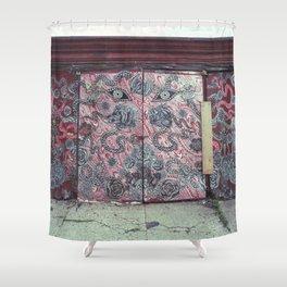 177//365 [v2] Shower Curtain