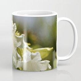 """Moonflower"" by ICA PAVON Coffee Mug"