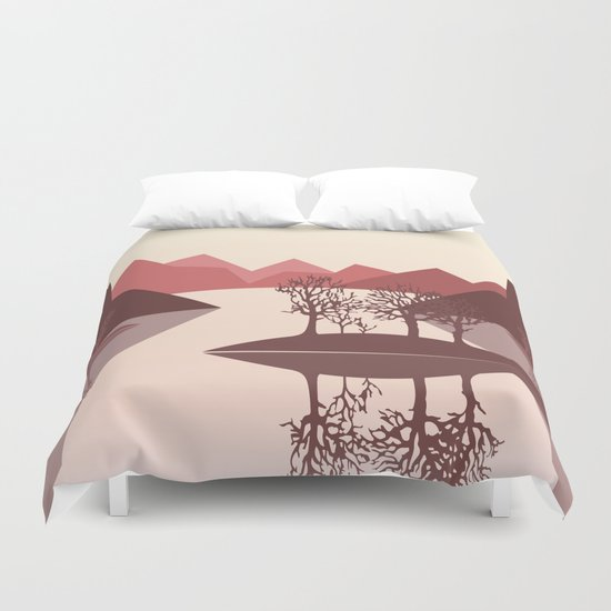 My Nature Collection No. 46 Duvet Cover