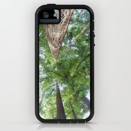 In the Land of Giants iPhone Case