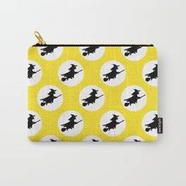 Moonlight Witches Carry-All Pouch