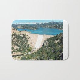 Gross Dam Bath Mat