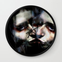 both Wall Clock