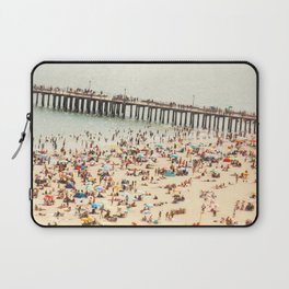The Summers we leave behind Laptop Sleeve