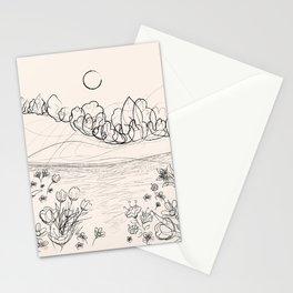 Landscape 01 Stationery Cards