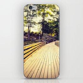 The Way iPhone Skin