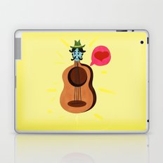 Alberto Laptop & iPad Skin