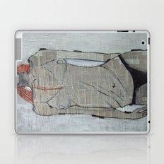 paper wafe Laptop & iPad Skin