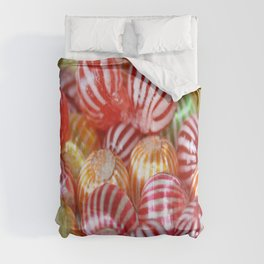 Striped Candy Comforters