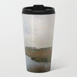 Flat Land Travel Mug
