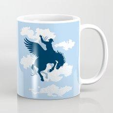 Sky Rodeo Mug