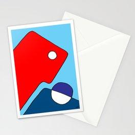 OBSERVE #2 Stationery Cards