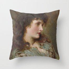 Maud Throw Pillow