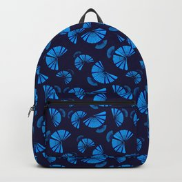 Feathered Fans Backpack