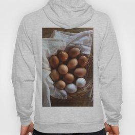 Farmhouse Fresh Eggs Hoody