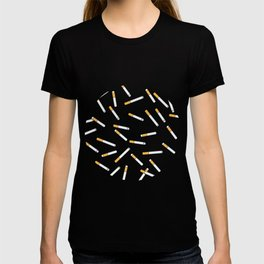 Cigarette Dreams T-shirt