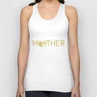 earthbound Tank Tops featuring Mother / Earthbound Zero by Studio Momo╰༼ ಠ益ಠ ༽