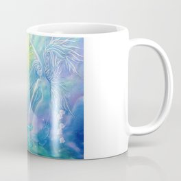 Gemini Angels Coffee Mug