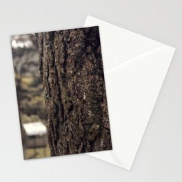 Witness Stationery Cards