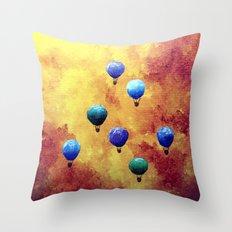 Lúppulagið Throw Pillow