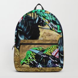Gravedigger Backpack
