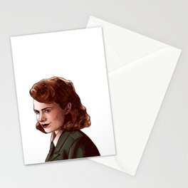 Miss Carter Stationery Cards