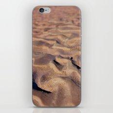 Desert Waves iPhone & iPod Skin