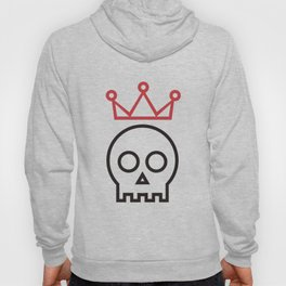 Hamlet. To be or not to be Hoody
